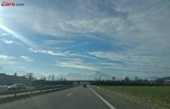 Orban sustine ca autostrazile Comarnic-Brasov si Sibiu-Pitesti pot fi realizate in 5 ani, daca PNL ramane la guvernare