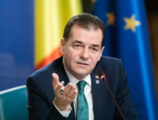 Orban trimite ministrul Transporturilor pe santierele autostrazilor si critica dur companiile Pizzarotti si Actor