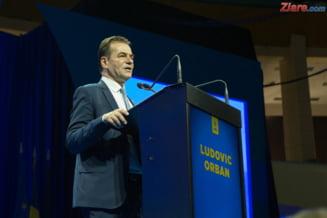 Orban vine cu precizari: Suspendarea exporturilor de cereale nu se aplica si pentru tarile din Uniunea Europeana