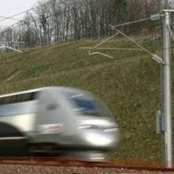 Orban vrea TGV intre Bucuresti si Budapesta