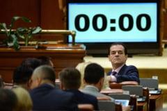 Orban vrea ca politicienii sa depuna declaratie de fiscalitate: Vremea in care afacerile se amesteca cu politica a trecut