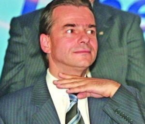 Orban vrea sa-l lase pe Basescu fara imunitate