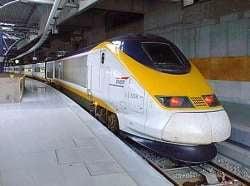 Orban vrea tren de mare viteza intre Timisoara si Craiova