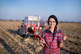 Ordin ministru! * Fermierii pot depune cererile unice pentru subventii pana pe 15 iunie 2020