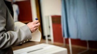 Ordinea candidatilor pe buletinele de vot