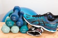 Ordinul privind deschiderea salilor de fitness si aerobic: accesul se va face pe baza de programare, dupa triajul observational si termometrizare