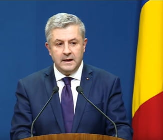Ordonanta Iordache a fost transformata in proiect de lege: Copy-paste aproape in totalitate