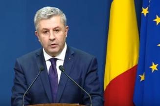 "Ordonanta Iordache ne-a revoltat cel mai tare, dar Guvernul a mai eliberat doi ""elefanti"". Ce legi pentru puscariasi a trimis in Parlament"