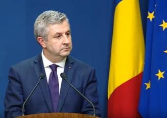 Ordonanta Iordache trece granita: Dezbatere in Parlamentul European, plangere la comisarul UE pe Justitie