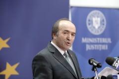 Ordonanta Toader de modificare a Legilor Justitiei a fost publicata in Monitorul Oficial