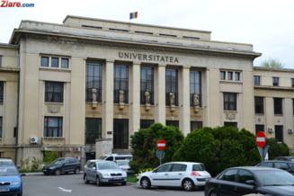 """Ordonanta cu dedicatie pentru """"doctorul"""" Ponta: Reactia Universitatii Bucuresti"""