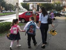 Ore de limba romana in scolile din Portugalia - vor fi acordate si burse
