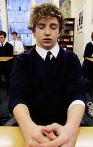 Ore de meditatie si eliberare de stres, in scolile din Marea Britanie