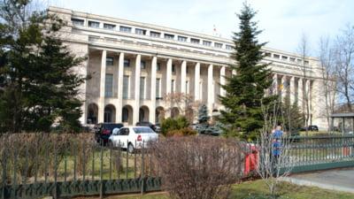 Organismul anticoruptie al Consiliului Europei atrage atentia Romaniei sa nu mai schimbe de urgenta legislatia penala