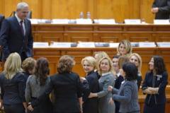 Organizatia Femeilor din PSD il apara pe Dragnea: Cine va reprezenta maine Romania intr-o lume atat de complicata?