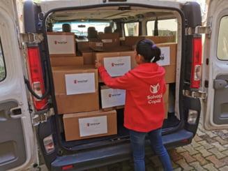 Organizatia Salvati Copiii pune la dispozitia spitalelor fondurile colectate prin mecanismul de redirectionare a 3,5% din impozitul pe venit
