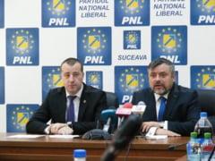 Organizatia municipala PNL Suceava va avea CEx dominat de fostul PDL
