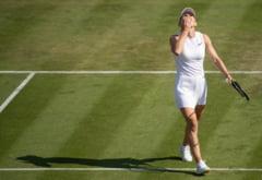 Organizatorii au anuntat ora de start a partidei Simonei Halep din optimile de la Wimbledon, cu tanara Cori Gauff