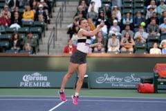 Organizatorii au anuntat ora de start a partidei pe care o va disputa Simona Halep in turul III la Indian Wells