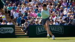 Organizatorii au anuntat ora de start a primei partide pe care o va disputa Simona Halep la Wimbledon