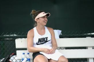 Organizatorii au anuntat programul zilei la Indian Wells. La ce ora va evolua Simona Halep in turul III UPDATE