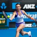 Organizatorii de la Australian Open o ridica in slavi pe Simona Halep: Asa arata perfectiunea! (Video)