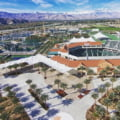 Organizatorii de la Indian Wells iau o decizie de ultima ora dupa ce au anulat turneul