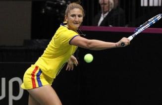 Organizatorii de la Madrid au anuntat ora de start a meciului Irinei Begu din optimi