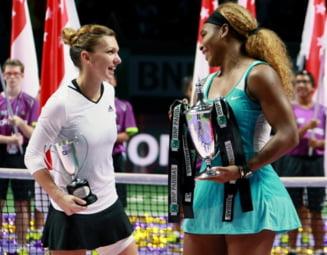 Organizatorii de la Miami au anuntat ora meciului Simona Halep - Serena Williams