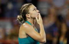 Organizatorii de la Rogers Cup explica de ce i-au dat Simonei Halep de doua ori mai putini bani decat lui Rafael Nadal