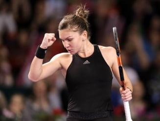 Organizatorii de la Roland Garros au anuntat ora meciului Simonei Halep