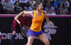 Organizatorii de la Roland Garros au anuntat orele de start pentru Simona Halep si Irina Begu