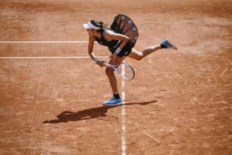 Organizatorii de la Roland Garros au anuntat programul de luni. Cand se va juca Sorana Cirstea - Petra Kvitova