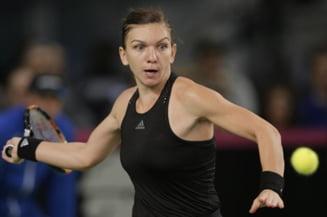 Organizatorii de la Stuttgart au anuntat ora de start a meciului Simonei Halep din sferturile de finala