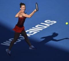 Organizatorii de la Sydney au anuntat data la care Simona Halep va debuta in actualul sezon 2019 din WTA