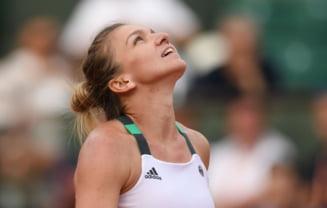 Organizatorii de la US Open au anuntat oficial data si ora de disputare a partidei dintre Simona Halep si Maria Sharapova