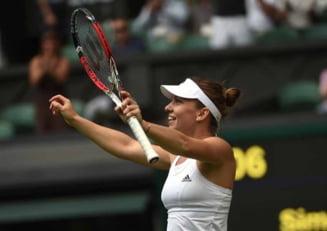 Organizatorii de la Wimbledon au anuntat orele de start: Cand joaca Simona Halep, Sorana Carstea si Monica Niculescu