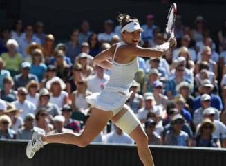 Organizatorii de la Wimbledon au anuntat orele de start: Cand joaca Simona Halep si Monica Niculescu