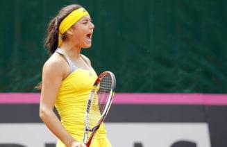 Organizatorii de la Wimbledon au anuntat orele de start: Cand joaca Sorana Carstea, Monica Niculescu si Marius Copil