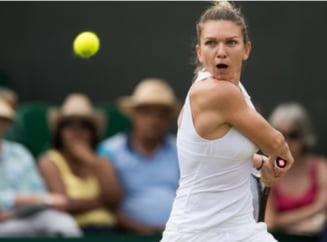 Organizatorii de la Wimbledon au schimbat ora de start a meciului Simonei Halep cu Johanna Konta - UPDATE