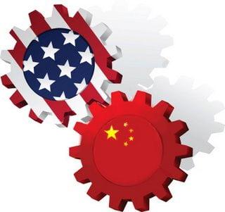 Orgoliile Chinei si SUA ne pot arunca intr-o noua recesiune