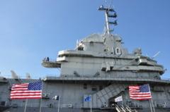 Orientul Mijlociu se incinge: Americanii trimit armament greu, iar Iranul refuza dialogul si lanseaza noi amenintari