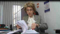 Ortanta Ciobanu condamnata la 2 ani de inchisoare cu suspendare