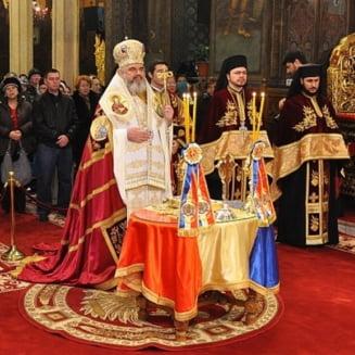 Ortodoxismul romanesc: Motivul inapoierii noastre (Opinii)