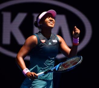 Osaka si Svitolina continua duelul cu Simona Halep pentru locul 1 WTA