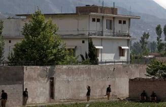 Osama bin Laden, cel mai cautat terorist al lumii, crestea animale si planta gradina (Video)