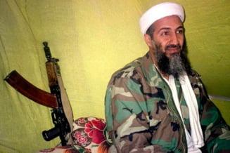 Osama bin Laden, omorat de CIA din cauza unei sotii geloase, care l-a tradat?