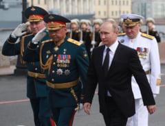 Ostilitatea lui Putin fata de Romania, la cele mai inalte cote. Atacurile lui Rogozin ingroapa orice colaborare