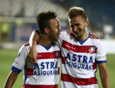 Otelul castiga pe final cu FC Brasov (Video)