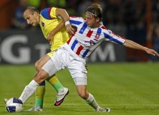 Otelul invinge Steaua si castiga Supercupa Romaniei